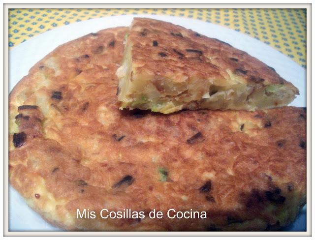 tortilla-patatas-ajos-tiernos