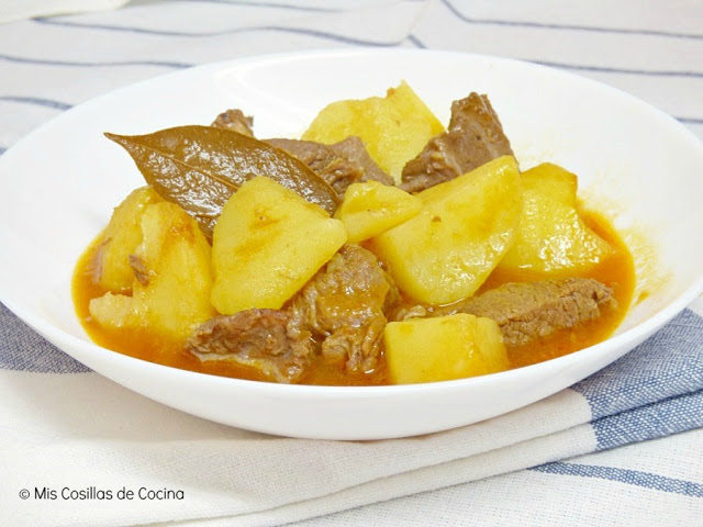 estofado-ternera-patatas