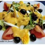 ensalada-salsa-frutos-secos-tomate