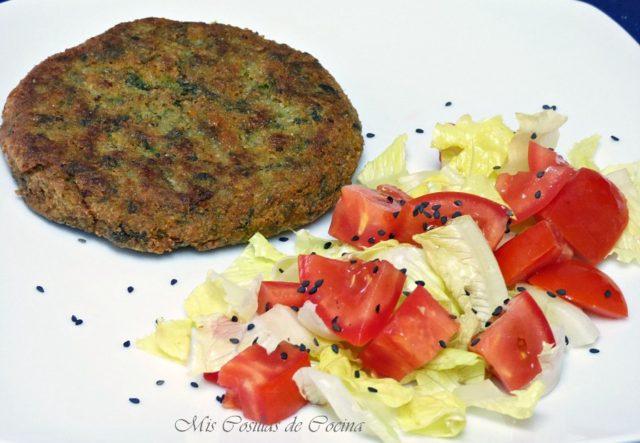 hamburguesa-arroz-espinacas