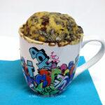 Mug Cake con chocolate