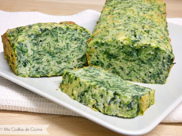 plum-cake-de-espinacas-y-queso