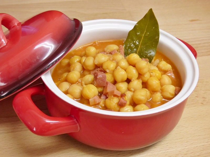 guiso-de-garbanzos-facil