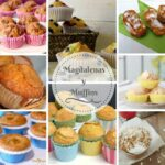 Magdalenas y Muffins